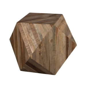 Dutchbone Geo Deco Side Table