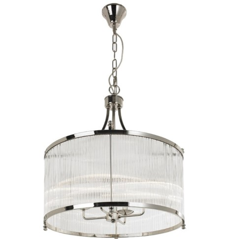 RV Astley Calto Ceiling Light  sc 1 st  girl about house & INTERIOR STYLE: PALM COURT THE LANGHAM LONDON - GIRL ABOUT HOUSE azcodes.com