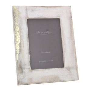 Mango Wood Photo Frame - 5x7""