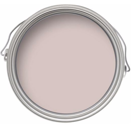 Farrow & Ball - Peignoir is a gorgeous pink paint with a whole lot of grey thrown in. Perfect for those wishing to inject some pink without going full-throttle! Click on the link for more ideas on Millennial Pink and interior design solutions!