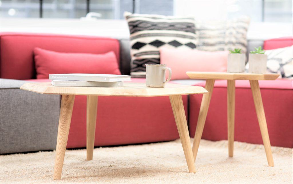 Contemporary coffee table ideas and scandi styling. Plenty more trends and key looks within the article.