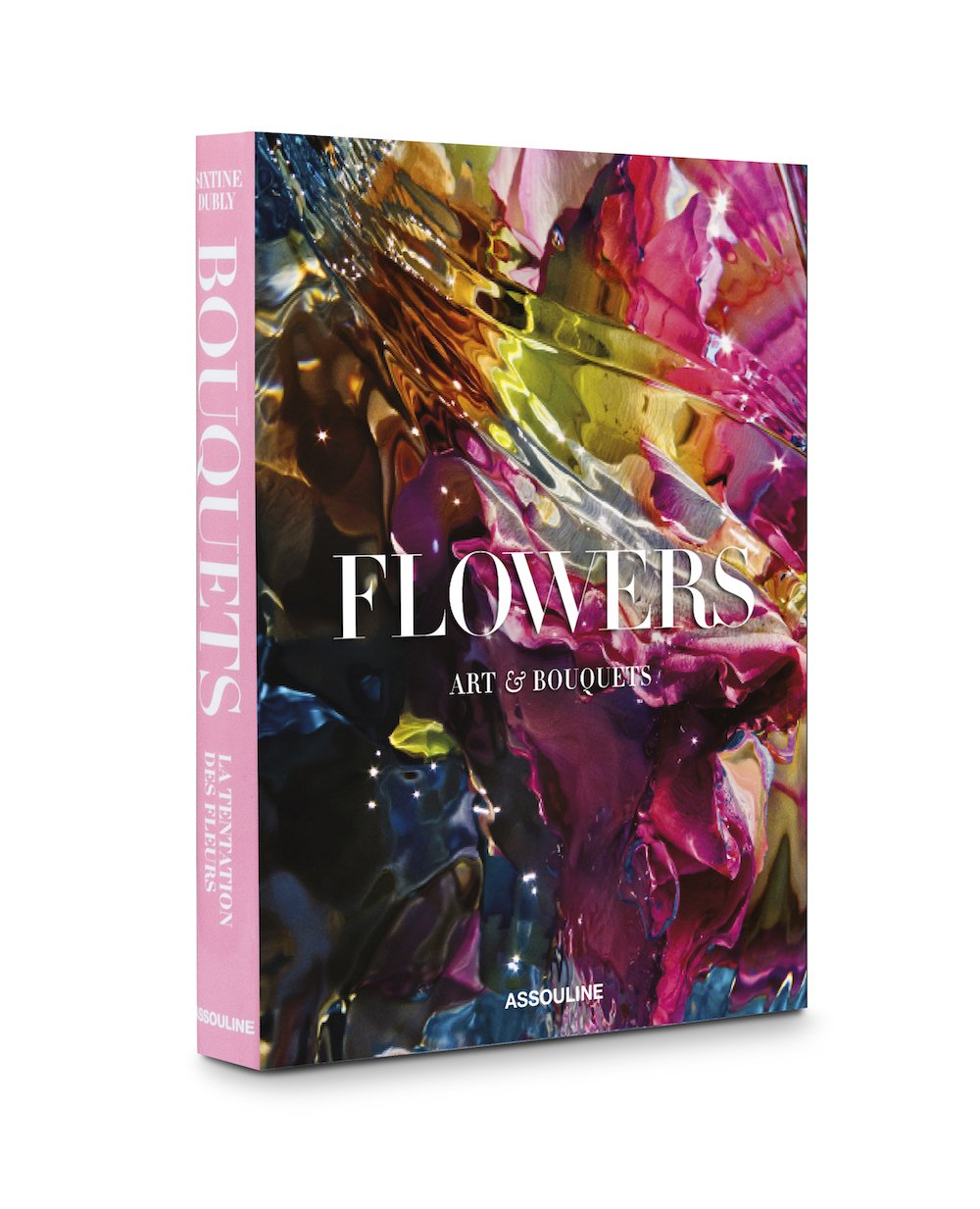 A beautiful addition to your coffee table or shelf styling, this book epitomises bright, summer florals. Click on the blog for more ideas and edits.