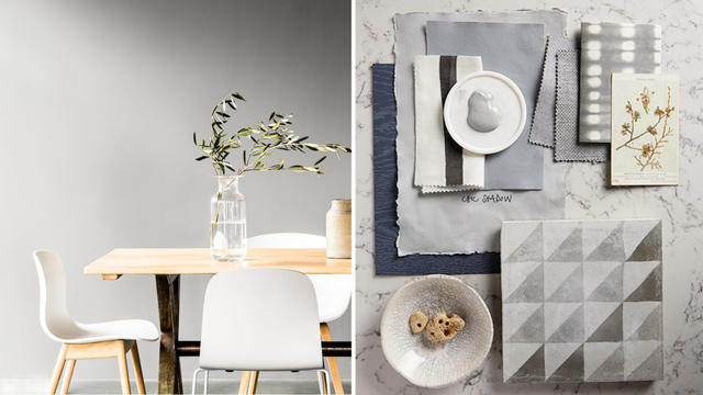 Choosing the right shade of grey can be extremely difficult. It's not about a 'one colour suits all' approach as every space has different factors which will affect colour choice. There are so many factors in selecting the perfect paint colour. Click on the article for loads of ideas and advice...