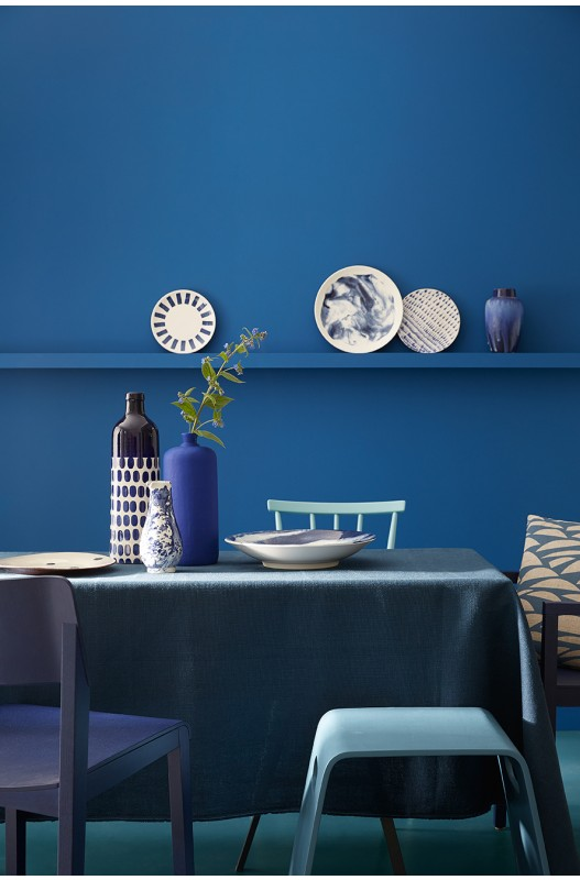 Choosing the right shade of paint can be extremely difficult. It's not about a 'one colour suits all' approach as every space has different factors which will affect colour choice. There are so many factors in selecting the perfect paint colour. Click on the article for loads of ideas and advice...