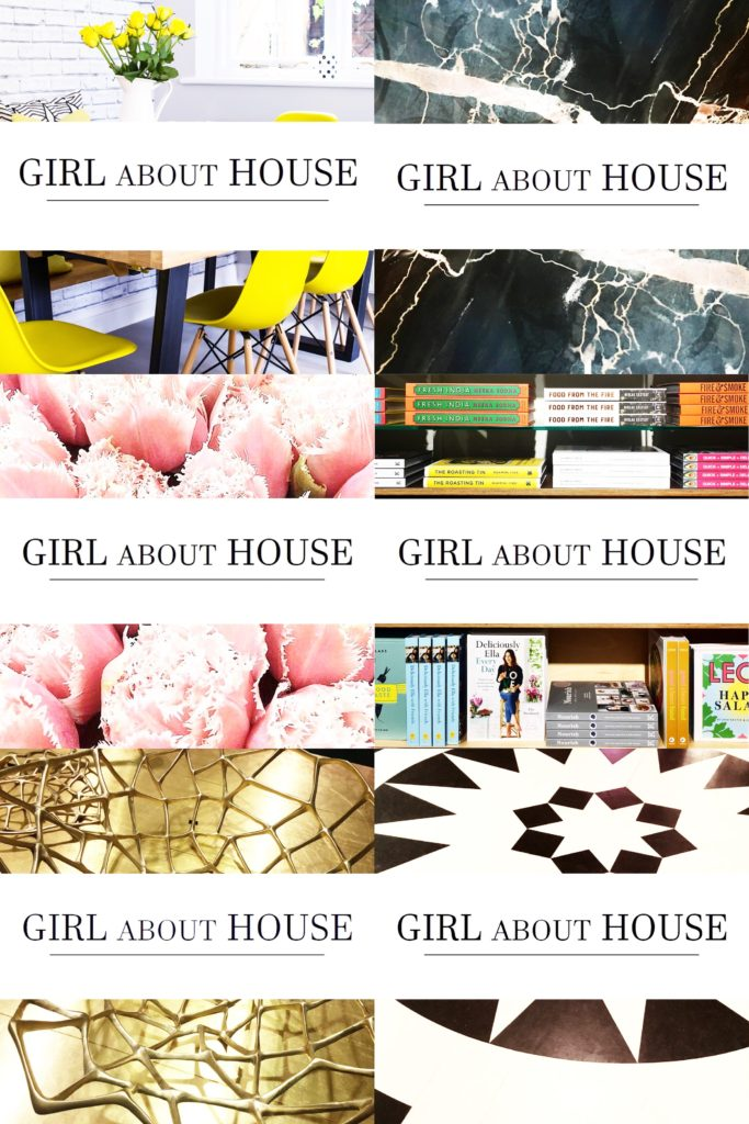 Girl About House Has Been Nominated For Best Newcomer Blog At The Amara Interior