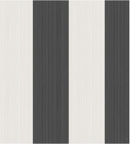 As with fashion, stripes are always present in one guise or another in interior design. Horizontal, vertical, diagonal, pinstripe, ticking, colour block - we have a plethora of designs to choose from in every colourway imaginable. This season, the power lies with the thick colour-blocked stripe - working beautifully both horizontally and vertically. We see metallic finishes making waves within this trend, along with striking monochrome and seasoned favourites grey, blush, berry, blues and greens. For more on this new season wallpaper trend and how to showcase it, click on the article link...