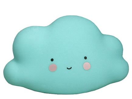 Festive Gift - A Little Lovely Company - Mini Cloud Light