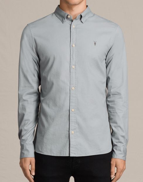 Festive Gift - All Saints - Redondo Shirt