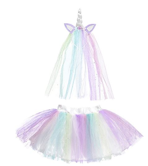 Festive Gift - Dress Up - Unicorn Tutu Small - Medium