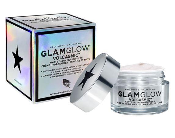 Festive Gift - GLAMGLOW - Volcasmic Matte Glow Moisturiser 50ml