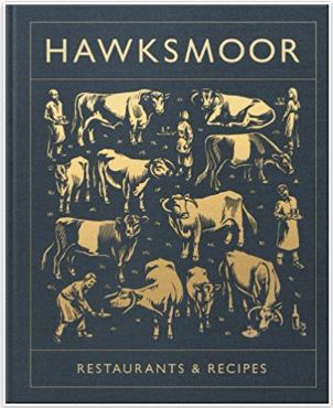 Festive Gift - Hawksmoor - Restaurants & Recipes