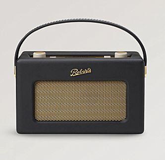 Festive Gift - Roberts Revival Uno DAB+ DAB FM Radio