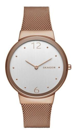 Festive Gift - Skagen - Ladies Freja Watch