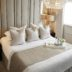 It's no wonder that so many of us look to achieve the 'boutique hotel style bedroom' when renovating our homes. Aspiring to create a private sanctuary oozing with elegance and sophistication...
