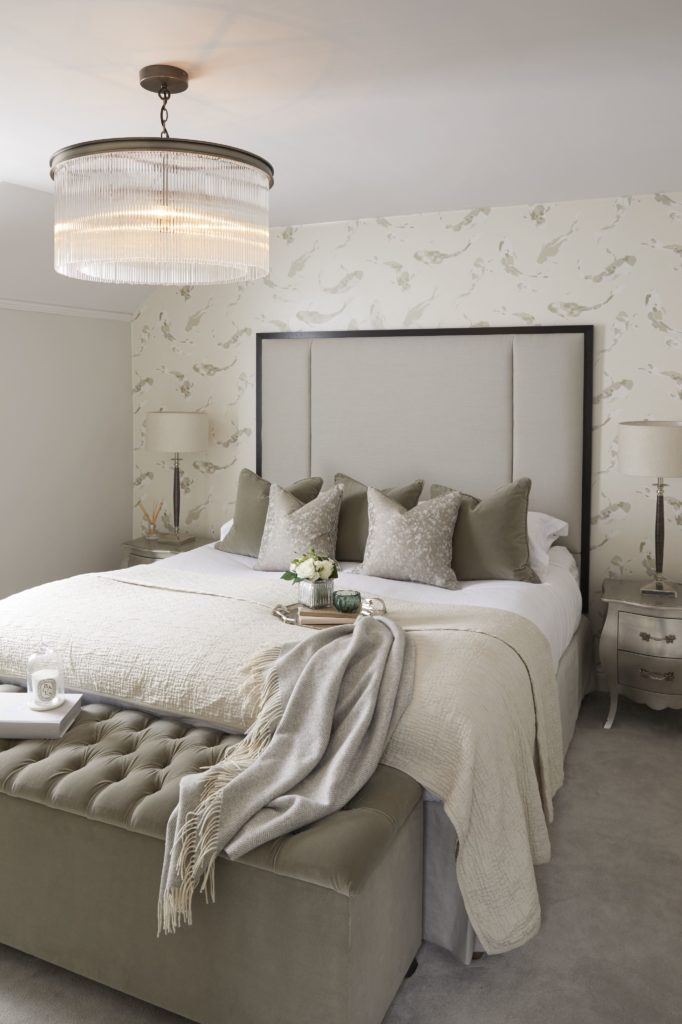 Hotel Room Designs: 5 WAYS TO ACHIEVE A LUXURY BOUTIQUE HOTEL-STYLE BEDROOM
