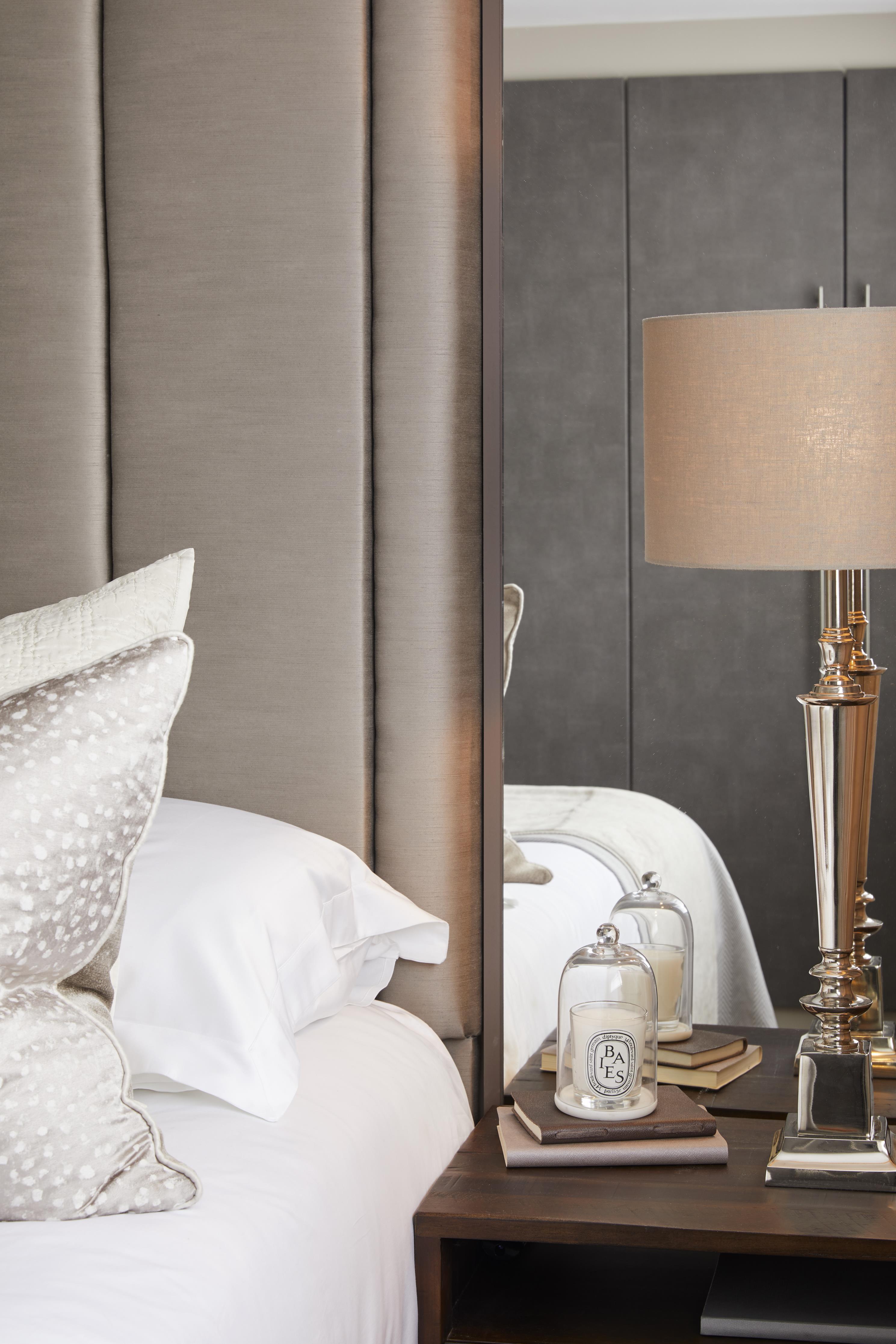 Luxury Hotel Bedrooms: Luxury Hotel Bedlinen