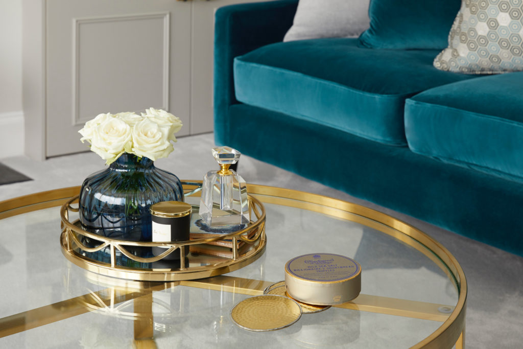 Interior Designer London - Sarah leads a successful luxury interior design studio, creating beautifully stylish spaces. Based in Hertfordshire, the majority of projects are focused in and around London.