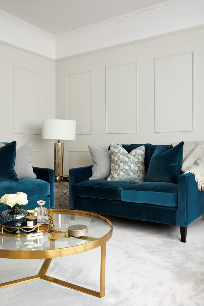 Interior design mistakes - we've all been there. Sofas that don't fit, impractical finishes regretted mere moments after installation, a colour that looks totally different to the tiny sample you signed off. In this post - the first of two - I will be identifying 3 common interior design mistakes and discussing ways to avoid them.