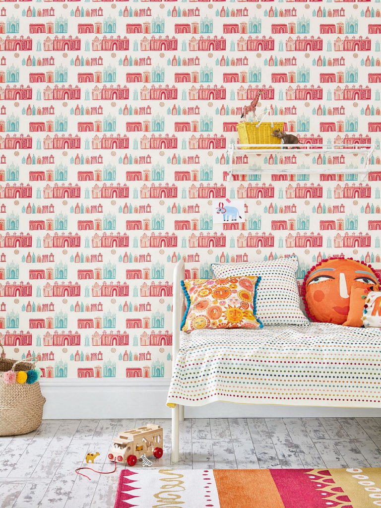Designing children's bedrooms is often a family affair. Not only do you have yourself to consider but a little one who, quite unexpectedly, may have developed a strong sense of personal style. The aim of this piece, is to help you source and shop the ultimate kids' bedroom.